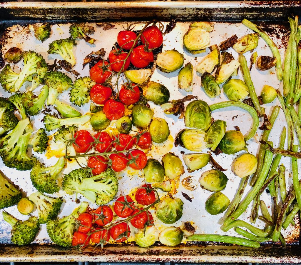 roasted-veggies