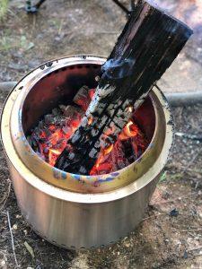 solo, solo stove, solo stove ranger, fire pit, solo stove fire pit, solo stove ranger fire pit